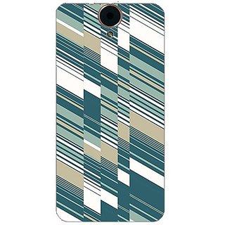 Garmor Designer Silicone Back Cover For Htc One E9 Plus 608974304065