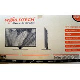 "Worldtech 32"" LED TV better than Samsung LED / SONY LED / LG LED"