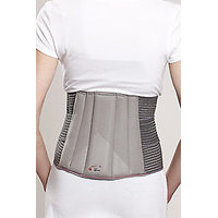 Tynor Orthopedic Contoured Lumbo Sacral Back Support Belt For Back Pain Relief