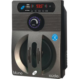 Blue-Tooth-BLUNO-by-TRONICA-MP3/SD-Card/AUX/FM-player-with-Speaker