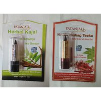 HERBAL KAJAL-3GM, HERBAL SUHAG TIKKA 3GM