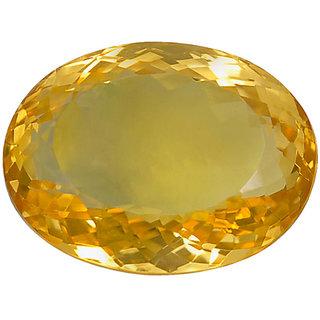 Jaipur Gemstone 6.00 Ratti Sapphire-Yellow (NEHA00109)