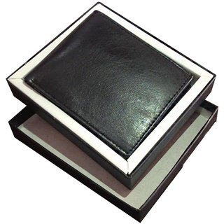 mans leather wallet