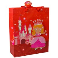 Gift Paper Bags Hand Made Fancy 3D PF14