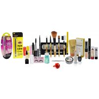 Adbeni Fashion Color Combo Makeup Sets 23 In 1