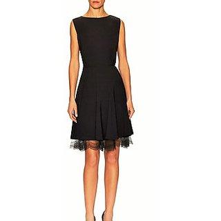 Rimsha black summercool dress