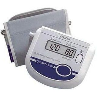 ShopClues: Citizen CH 432 (Upper Arm) BP Monitors @999