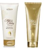 Milk & Honey Gold Smoothing Sugar Scrub & Milk & Honey Gold Moisturising Shower