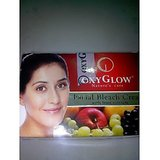 Oxy Glow Nature's Care Facial Bleach Cream With Fruit Extracts