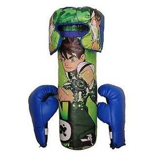 BEN 10 Kids Boxing Kit