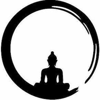 BUDDHA POSTER NO.8
