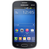 Samsung Galaxy Star Pro S7262 (Midnight Black)