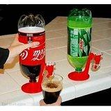 Eco - Friendly Soft Drink Soda Water Dispenser