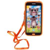 Homeshopeez Musical Toy Mobile Phone-(TM)