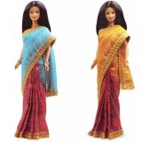Barbie In India New
