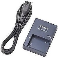 Canon NB5L / NB-5L Digital Camera Battery Charger + Cable + Warranty