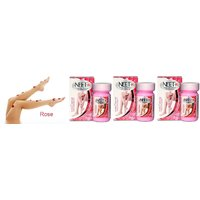 120 gm.  NEET  Silk and Fresh Hair Removal Cream  3 Pieces Wholesale Combo