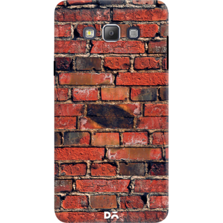 DailyObjects Another Brick In The Wall Case For Samsung Galaxy A7