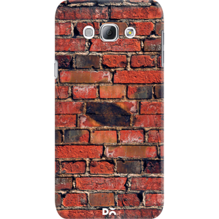 DailyObjects Another Brick In The Wall Case For Samsung Galaxy A8