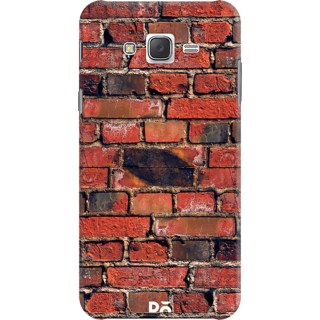 DailyObjects Another Brick In The Wall Case For Samsung Galaxy J5