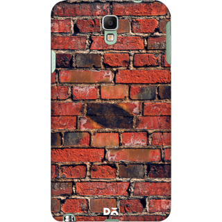 DailyObjects Another Brick In The Wall Case For Samsung Galaxy Note 3 Neo