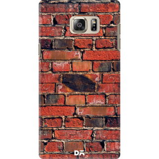 DailyObjects Another Brick In The Wall Case For Samsung Galaxy Note 5