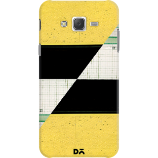 DailyObjects NYC Subway Case For Samsung Galaxy J5