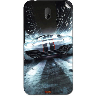 Instyler Mobile Skin Sticker For Htc Desire 210 MshtcDesire 210Ds-10038