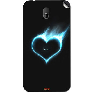 Instyler Mobile Skin Sticker For Htc Desire 210 MshtcDesire 210Ds-10119
