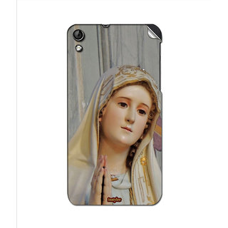 Instyler Mobile Skin Sticker For Htc 816 Mshtc816Ds-10083