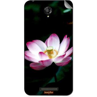 Instyler Mobile Skin Sticker For Oppo R833T MsoppoR833TDs-10078