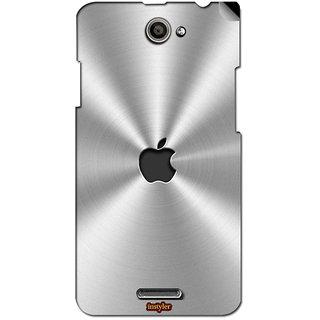 Instyler Mobile Skin Sticker For Htc Desire 516 MshtcDesire 516Ds-10002