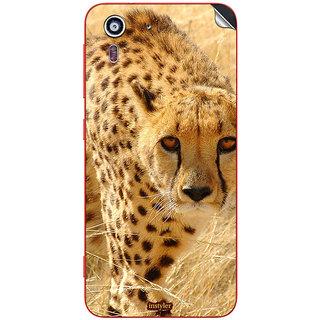 Instyler Mobile Skin Sticker For Htc Desire Eye MshtcDesireeyeDs-10023