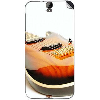 Instyler Mobile Skin Sticker For Htc One E9Plus MshtcOnee9PlusDs-10137