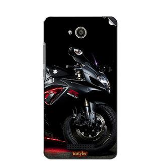 Instyler Mobile Skin Sticker For Htc Desire 616 MshtcDesire616Ds-10030
