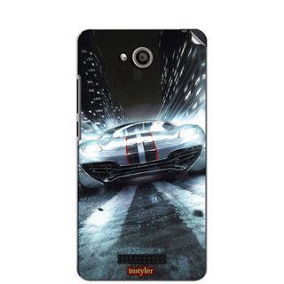 Instyler Mobile Skin Sticker For Htc Desire 616 MshtcDesire616Ds-10038