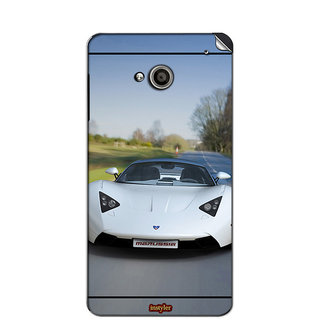 Instyler Mobile Skin Sticker For Htc M7 MshtcM7Ds-10029