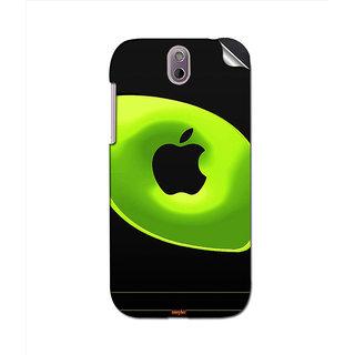 Instyler Mobile Skin Sticker For Htc 5060 Mshtc5060Ds-10009
