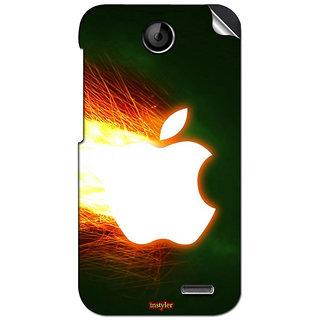Instyler Mobile Skin Sticker For Htc Desire 310 MshtcDesire 310Ds-10007