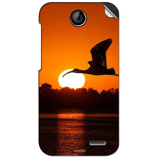 Instyler Mobile Skin Sticker For Htc Desire 310 MshtcDesire 310Ds-10015