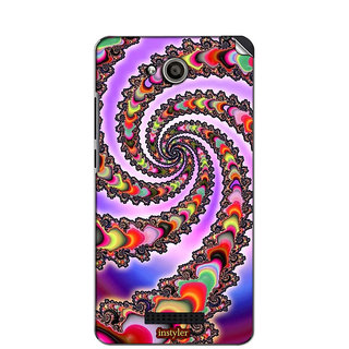 Instyler Mobile Skin Sticker For Htc Desire 616 MshtcDesire616Ds-10156