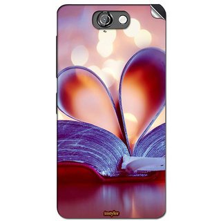 Instyler Mobile Skin Sticker For Htc One A9 MshtcOnea9Ds-10123