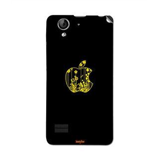 Instyler Mobile Skin Sticker For Oppo R819 MsoppoR819Ds-10010