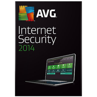 AVG Internet Security 2015 1PC 2.5 YEARS