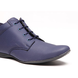 Foster Blue Blue Men's Casual Shoes - Option 2