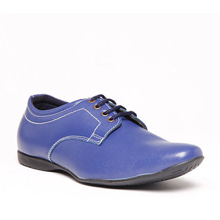 Foster Blue Blue Men's Casual Shoes - Option 3