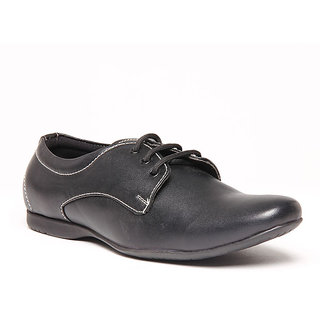 Foster Blue Black Men's Casual Shoes