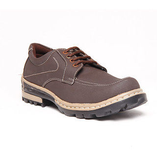 Foster Blue Brown Men's Casual Shoes - Option 6