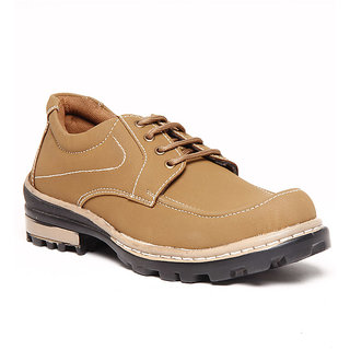 Foster Blue Brown Men's Casual Shoes - Option 7