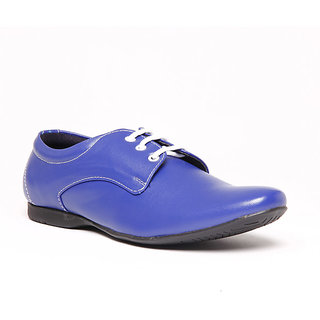 Foster Blue Blue Men's Casual Shoes - Option 4